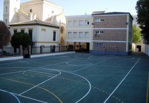Colegio Ave María - La Quinta en Granada