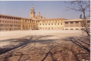CEIP Escolapios de Granada
