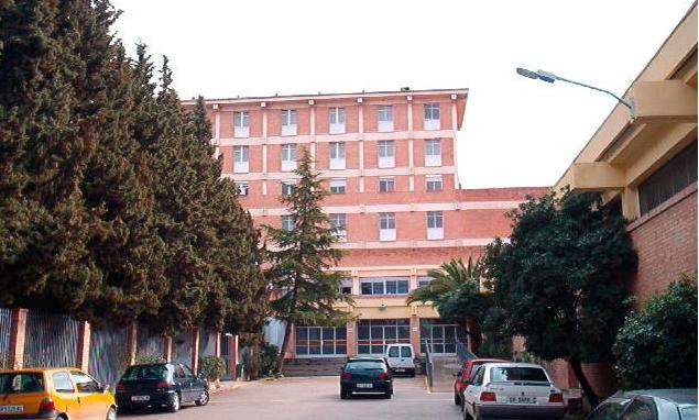 Colegio amor de dios en granada minigranada - Colegio amor de dios oviedo ...