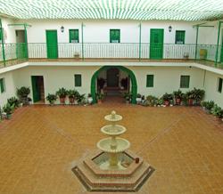Colegio Ciudad de los Niños en Granada