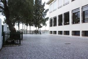 Colegio Divino Maestro en Granada