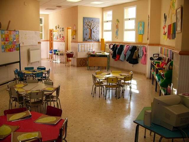 Colegio La Presentacion en Granada