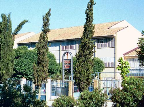 Colegio JUAN XXIII Cartuja en Granada