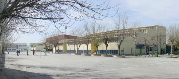 Colegio JUAN XXIII Zaidín en Granada