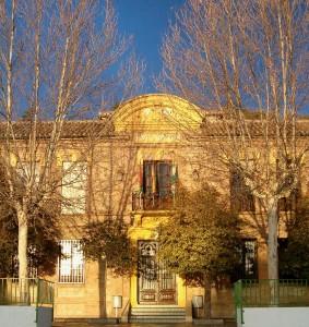 Ave Maria Vistillas en Granada