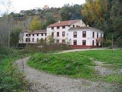 molino de lecrin en Granada