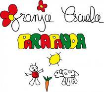 parapanda en Granada