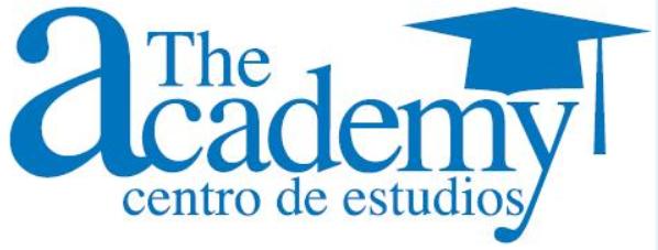 the academy en Granada