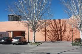 Biblioteca p blica municipal chana minigranada for Piscina municipal la chana granada