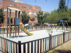 Plaza Concha Piquer