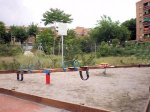 Plaza Rogelio Macias Molina