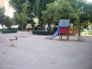plaza fontiveros