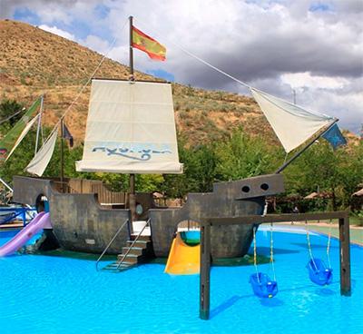 Parque Acuático Aquaola