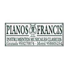 Pianosfrancis