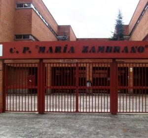 CEIP María Zambrano