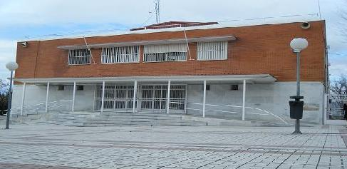 CEIP Parque Nueva Granada