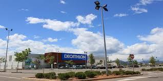 DECATHON