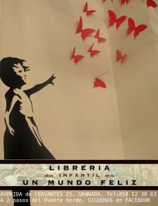 Libreria UMF Small poster